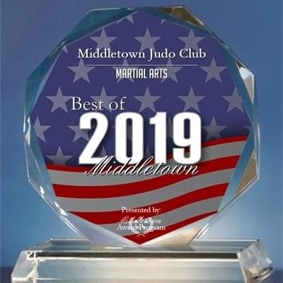 Middletown Judo Club